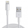Cable Lightning USB